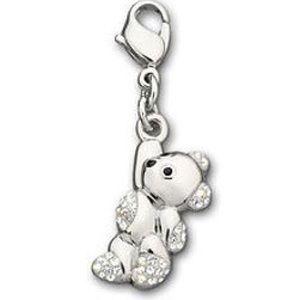 Swarovski Jewelry - Swarovski Crystal Kris Bear Charm